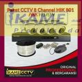 pasang cctv 8 channel hikvision murah berkualitas