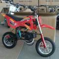 Motor Mini Trail 50 cc