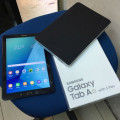 "Samsung Galaxy Tab A 6 With S Pen 10.1"" Fullset Like New Istimewa Garansi Agust 2018"