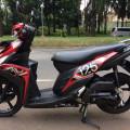 Mio M3 2017 KM 3000 like new