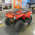 MOTOR ATV Can-Am Outlander 570