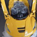 Mobil Listrik McLaren PLIKO