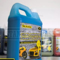 Biang sampo untuk usaha cuci steam hidrolik mobil (konsentrat shampo)