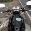 Moge Suzuki Bandit 400cc istimewa