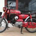 JUAL Honda Benly S110 Th75 Original
