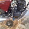 Honda Gl Max Modifikasi Jap-Style