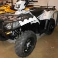 ATV Polaris Sportsman 850