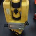 jUAL= Digital Theodolite Topcon DT-209 Japan (081380673290)
