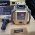 Jual= Rotating Level Laser Topcon RL-H4C (800m) Cp.081380673290