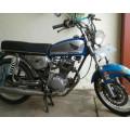 Honda CB 100 Tahun 1974