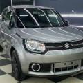 Promo Mobil Baru Kredit Suzuki IGNIS