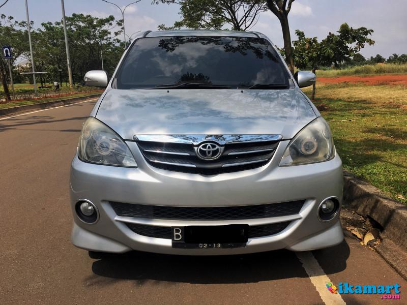 4500 Koleksi Modifikasi Mobil Avanza 2009 HD Terbaik