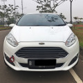 Fiesta 1.5 Sport At New 2014 Putih Low Km