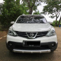Grand Livina 1.5 X-Gear AT Putih 2017 Rawatan