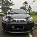 vios G at 2013 New HItam