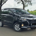 Avanza 1.3 G AT 2019 Hitam
