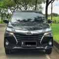 Avanza 1.3 G AT Hitam 2019