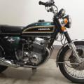 honda cb 750cc tahun 1974