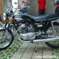 Honda CB 200 tahun 1976