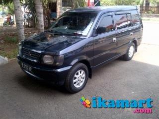 Jual Mitsubishi Kuda GLX Diesel Th2000