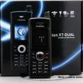 Telepon Satelit Thuraya XT Dual Second dengan Simcard Baru
