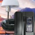 FDU Docking Untuk Telepon Satelit Indoor,Kabin maupun Barak