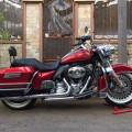 Harley Davidson Dyna Super Glide 2013 Mabua