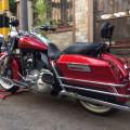 Harley Davidson Roadking Standard 2012 Full Paper Mabua