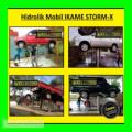 Modern - hidrolik Cuci mobil ikame storm-x Di Kalimantan Selatan