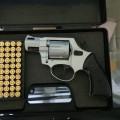 Zoraki R1 2.5″ 9mm P.A.K