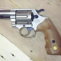 Colt Detective Special .380 Knall