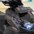 Yamaha Xeon GT 125 Eagle Eye tahun 2015