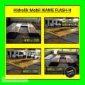 Dijual - hidrolik mobil ikame flash-H CALL:085859002666