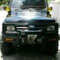 mobil Suzuki Katana (CTM 2502336)