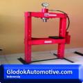Alat Hidrolik Press 30 Ton - Glodok Automotive