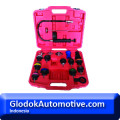 Perkakas Radiator Cup Tester (18 pcs) - Glodok Automotive