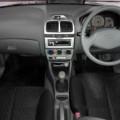 Hyundai Avega GX 2010