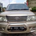 Toyota Kijang Krista 1.8 EFi Th. 2000 A/T Full Option