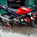 Ninja RR SE 2014 pajak puanjang
