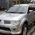 MITSUBISHI PAJERO SPORT EXCEED DIESEL AT LIMITED 2013