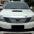 2013 TOYOTA FORTUNER VNT TRD DIESEL AT