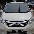 2012 HONDA FREED SD MATIC