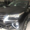 Toyota Fortuner VRZ 2016 Automatic