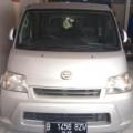 Daihatsu Gran Max D 2012 Van