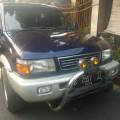 Toyota Kijang super (Baby Cruiser) 4x2 thn 1997 sangat gagah