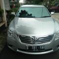Toyota New Camry 2.4 V A/T Antik Km 30 Rb Istimewa