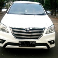 Toyota Kijang Innova G 2013 AT