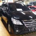 Toyota Kijang Innova G 2014 Hitam