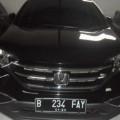 Honda CR-V 2.0 Hitam 2014