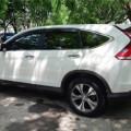 PROMO Honda CR-V 2.4 Prestige 2014 AT